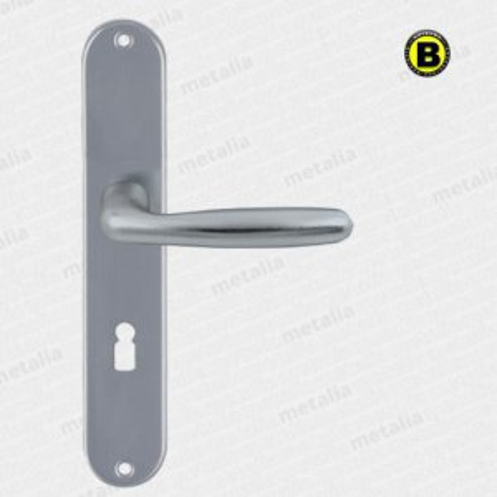 kľučky na dvere Verena F9